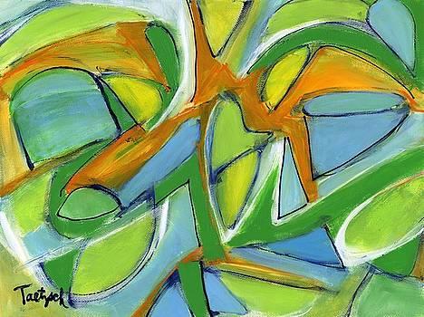 Tender Heart by Lynne Taetzsch