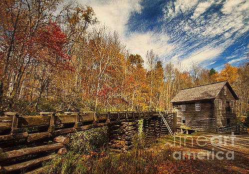 Dave Bosse - Tennessee Grist Mill