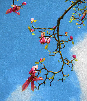 Marilyn Wilson - Fragrant Petals
