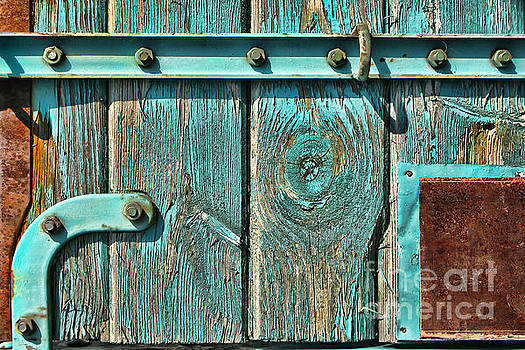 Texture wood by Daliana Pacuraru
