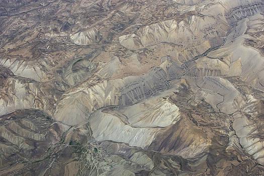 Tim Grams - Textured Valleys