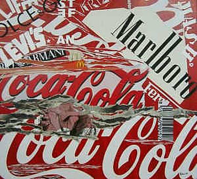 that much Coca Cola by Stefano Rollero