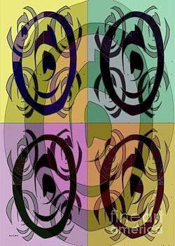 The 5th Eye by Ann Calvo