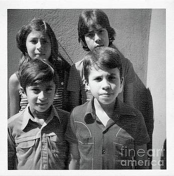 The 70's Series - 5 by Beto Machado