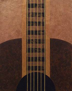 The Acoustic by Sandy Bostelman