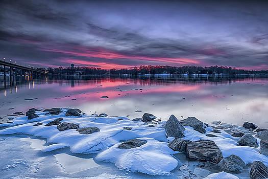 The Afterglow by Edward Kreis