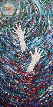 Julie Turner - The Agony Of Addiction