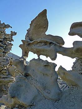 Jeff Brunton - The Alien at Fantasy Canyon