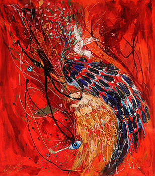 The Angel Wings #6. Duality of truth II by Elena Kotliarker