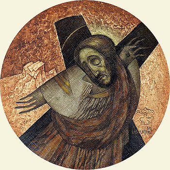 The Apostle  by Yury Salko
