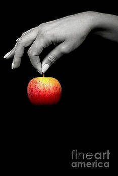 Svetlana Sewell - The Apple