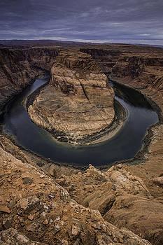 The Arizona Landscape by Bill Cantey