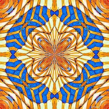 Barbara Drake - The Art of Weaving