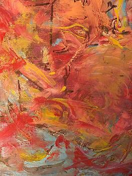 The Aura of Passion by Karen Lillard