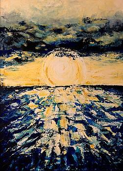 The Baja Sun  by Julee Nicklaus