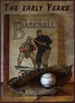 The Baseball Book by Nichon Thorstrom