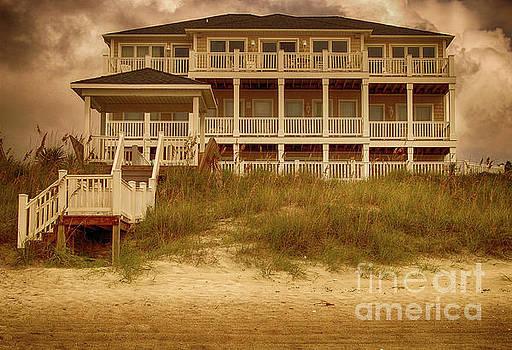 The Beach House by Mim White