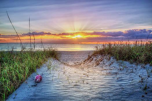 The Beach is Calling by Debra and Dave Vanderlaan