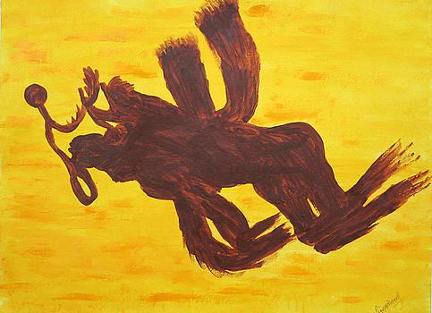 The Beast by Sanjay Sonawani