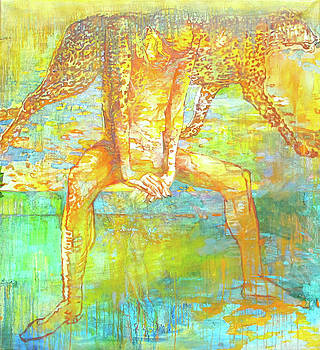 The Beast by Tanya Ilyakhova
