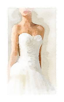 The Bride by Tears of Colors Gallery