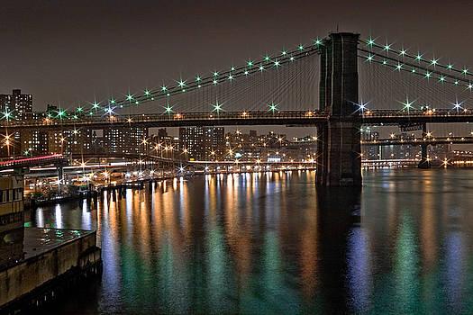 The Bridge by Antonio Gruttadauria