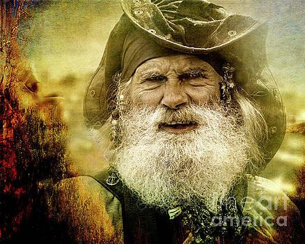 The Brixham Pirate by Edmund Nagele