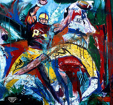 The Catch by John Gholson