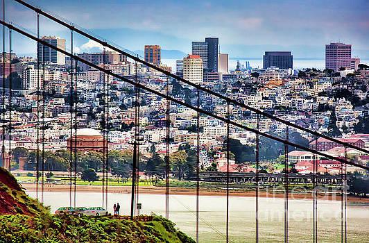 Chuck Kuhn - The City San Francisco II
