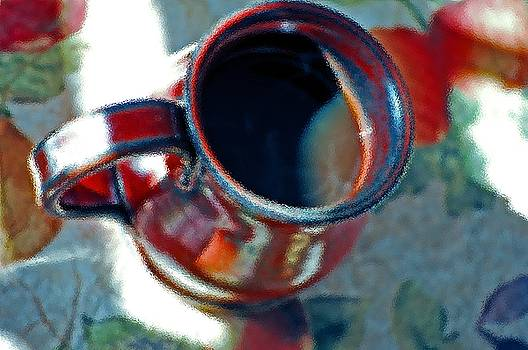 The Color of Coffee by Robert Meanor