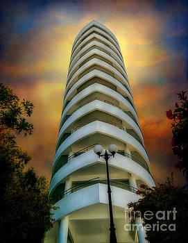Adrian Evans - The Condominium