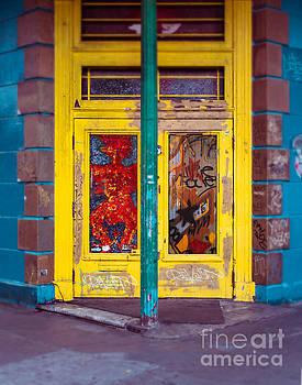 Sonja Quintero - The Corner on Frenchmen Street