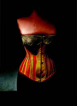 The Corset by Steve Taylor