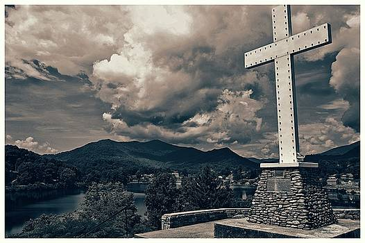 The Cross by Dennis Baswell