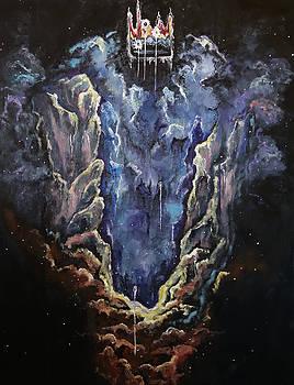 The Crown by Cheryl Pettigrew