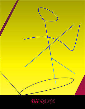 The Dance by John Krakora