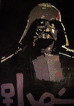 The Dark by Voodo Fe' Culture