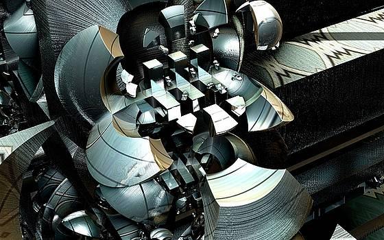 Ricky Jarnagin - The Delta Four Particle Enhancer