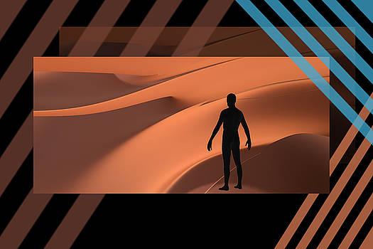 The Desert by Steven Lebron Langston