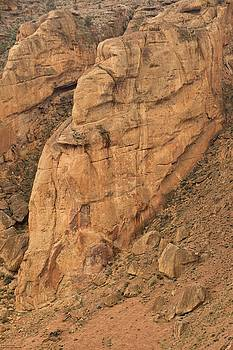 The Different Faces Of Smith Rock - 3 by Hany Jadaa Prince John Photography
