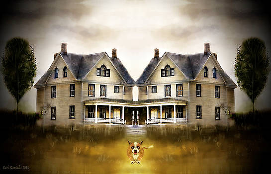 The Dog House by Kari Nanstad