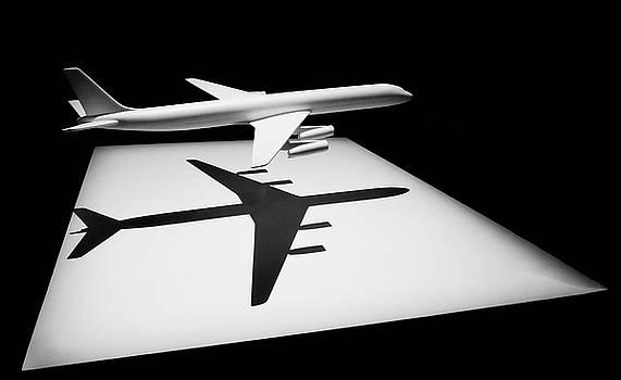The Douglas DC-8 by Steve Taylor