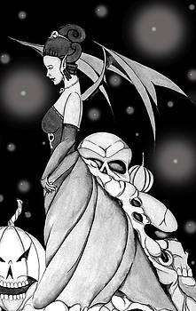 The Drak Princess by Nathan  Miller