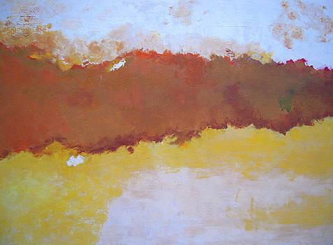 The dream by Kate Tesch