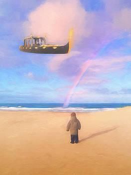 The Dreamer by Dominic Piperata