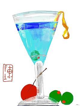 The Drink by Debbi  Saccomanno Chan