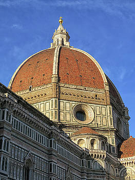 The Duomo by Dave Mills
