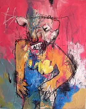 The Elephant Man by Nuno Evaristo
