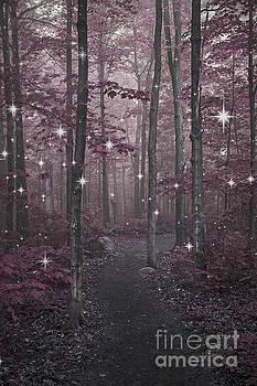 Nina Stavlund - The Enchanted Forest...