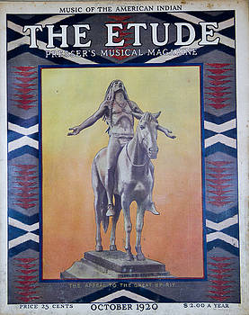 The Etude Musical Magazine by Roger Mullenhour